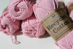 Recycled Cotton, Svarta Fåret