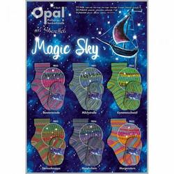 Magic Sky, Opal