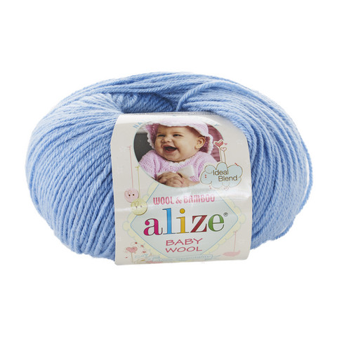 Alize Baby Wool 50 g