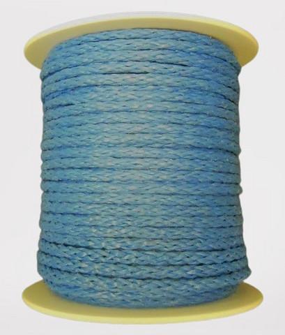 Palmikoitu polypropeeni Ø 10 mm, n. 6 kg (190 m), sin.