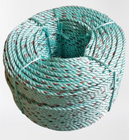 Movline Plus® Ø 8 mm, 400 m/säkki, 12,5 kg, vihreä (tulossa n. 11/2021)