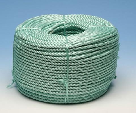 Danline (Polysteel) Ø 14 mm, 220 m / 22,0 kg, vihreä