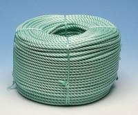 Danline (Polysteel) Ø 16 mm, 220 m / 25,0 kg, vihreä