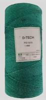 Dyneema-lanka CN1<br />1 kg/rll, vihreä