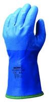 Showa 282 Temres Winter, koko 9/L, sininen