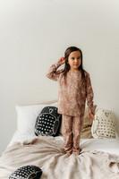 Aarre, Taylor pyjama pöllöt, kaakao