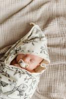 Aarre, Rumi hooded towel, pöllöt