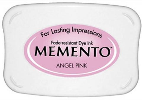 Memento leimamuste Angel Pink