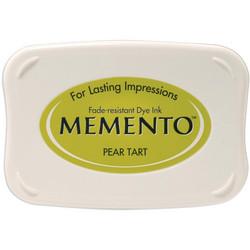 Memento leimamuste Pear Tart