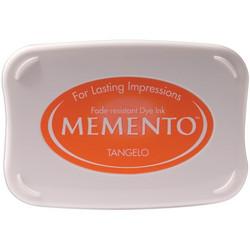 Memento leimamuste Tangelo