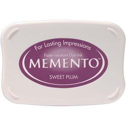 Memento leimamuste Sweet Plum