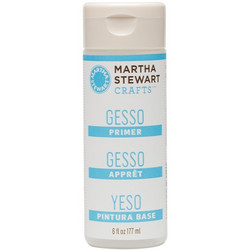 Martha Stewart: Gesso 177ml