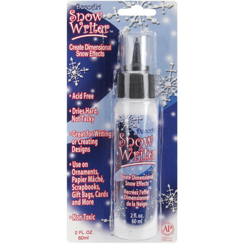 Snow Writer 60ml