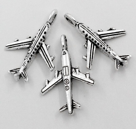 Lentokoneriipus 5kpl