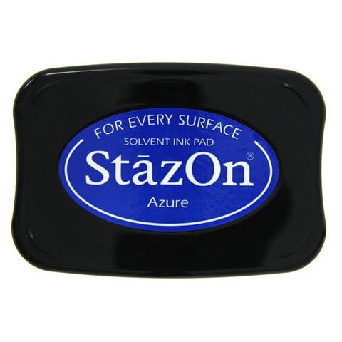 StazOn leimamuste Azure