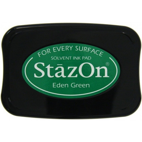 StazOn leimamuste Eden Green