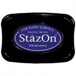 StazOn leimamuste Ultramarine