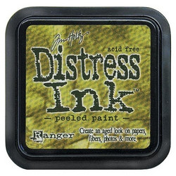 Distress ink leimamuste Peeled Paint