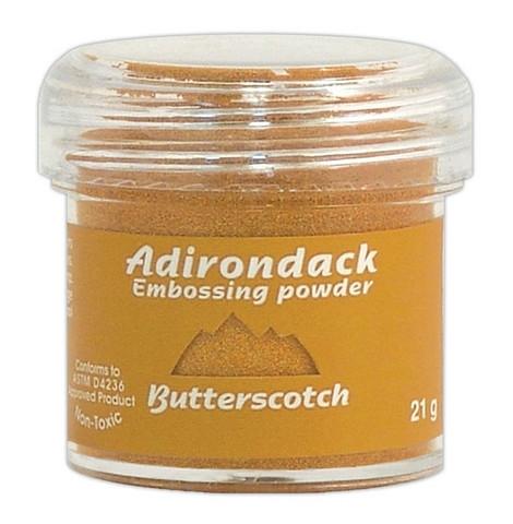 Adirondack kohojauhe Butterscotch