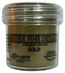 Ranger Super Fine kohojauhe Gold