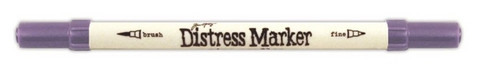 Distress Marker tussi Seedless preserves