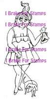 I Brake for stamps leimasin Picking up the pieces Patsy