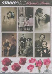 Studiolight korttikuvat Romantic Pictures 13