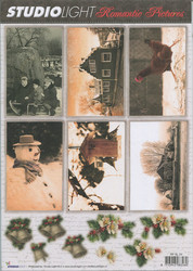 Studiolight korttikuvat Romantic Pictures 24