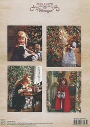 NS vintagekorttikuvat Presents