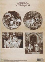 NS vintagekorttikuvat Playing 029