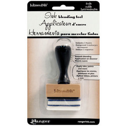 Musteenlevitin Ink Blending tool