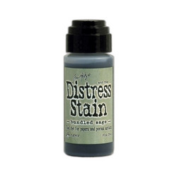 Distress stain Bundled Sage