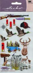 Sticko tarrat metsästys hunting