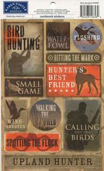 Karen Foster tarrat metsästys Bird Hunting