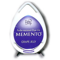 Memento drop muste Grape Jelly