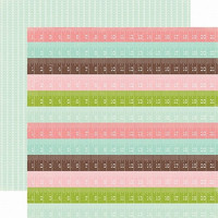 Echo Park paperi  Bundle of Joy Lulluby 12x12