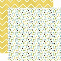 Echo Park paperi  Bundle of Joy Sleep Tight 12x12