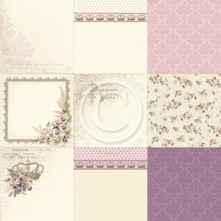 Pion Design paperi Memory Notes My Precious Daughter 3 12x12