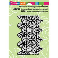 Stampendous leimasin Ornate Border