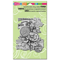 Stampendous leimasin Seed Catalog