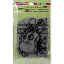 Stampendous leimasin kitara Acoustic sounds