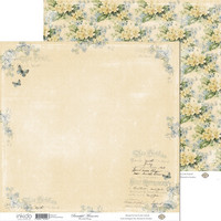Inkido Beautiful Memories Beautiful Beige 12x12