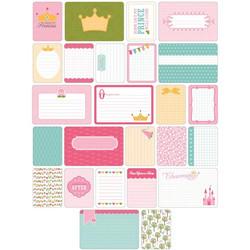 Project Life teemakortit Princess 40kpl