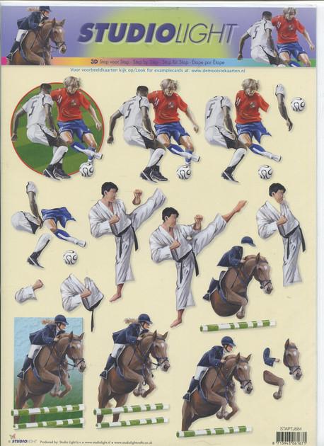 Urheilua