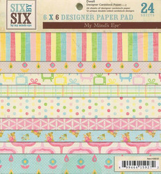 MME paperikko Dwell 6x6