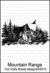 ODB leimasin Mountain Range