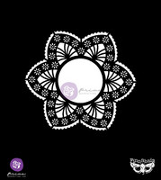 Prima marketing sabluuna doily 6x6