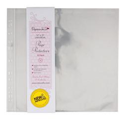 Papermania albumi muovitaskupakkaus 12x12