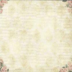 R paperi ruusukulmat 15,2x15,2cm/ 2kpl