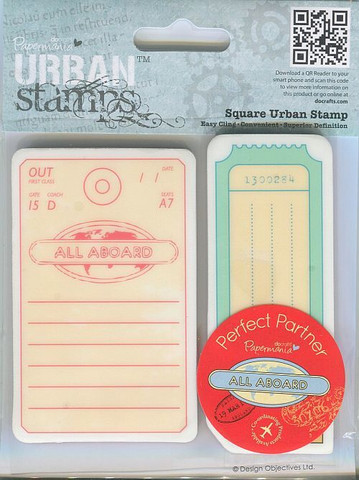 Urban stamps leimat All abroad tags